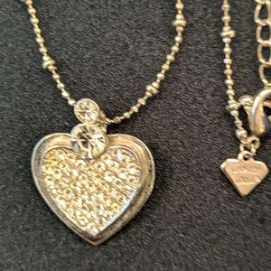 Cookie Lee Jewelry - Cookie lee heart jewelry